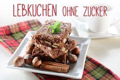 Genuss ohne Reue in der Weihnachtszeit ist dank unserer Lebkuchen ohne Zucker kein Problem mehr. Wir haben das leckere Rezept für dich.