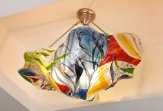 Bonnie Rubinstein Studio designs elegant fused glass art and metal sculptures for sale near Minneapolis-St.Paul, MN. Contact our artist today for more info.