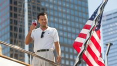 'Wolf of Wall Street' Avoids NC-17 After Sex Cuts