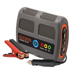 Read our latest article Black and Decker Jump Starters on http://ift.tt/2qeDfv7