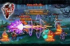 Tải game Thánh Tướng Online miễn phí cho điện thoại