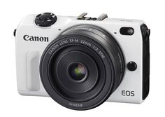 Canon Released EOS #M2 Camera #Neopine