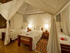 Acomodações - Villas de Trancoso-Hotel e Pousada - Trancoso - Brasil
