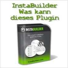InstaBuilder Review – Das WordPress Plugin für Squeezepage und Videopages http://www.online-geldverdienen-tipps.de/article/instabuilder-review-wordpress-plugin-squeezepage-videopages/