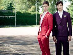 Andrea Bocek, Gabriel Burger & Shiva by Matteo Felici for Fashionisto Exclusive
