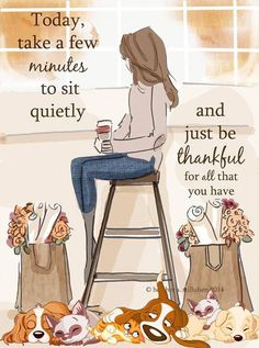 Wall Art for Women - Just be Thankful - Wall Art Print - Art Digital Print - Wall Art - Print- Wandkunst für Frauen – nur dankbar sein – Kunstdruck/Poster Wand – Kunst-Digitaldruck – Wall Art – Print Take a few minutes to sit quietly and be … - Great Quotes, Me Quotes, Motivational Quotes, Woman Quotes, Qoutes, Truth Quotes Life, Daily Quotes, Thank You God Quotes, Inspirational Quotations