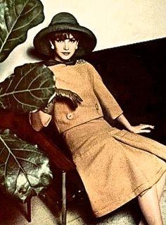 Dior Suit, 1961