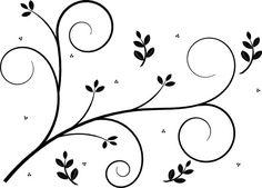 Scroll clip art free designs | Home Design Gallery