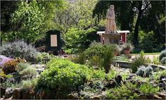 The Chelsea Physic Garden in London, UK | Physic Tourism