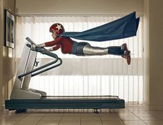 2 | Photographer Turns His Grandmother Into a Not-Yet-Retired Superhero | Co.Create: Creativity \ Culture \ Commerce