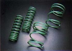 Tein S-Tech Springs Z32 http://www.z1motorsports.com/product_info.php?cPath=6_8&products_id=1236