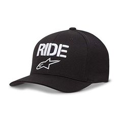 Alpinestars Men s Ride Curve Hat Review e3dbaae8888f