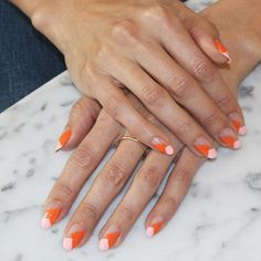 The Nail Color Everyone Is Wearing This Month | The Zoe Report