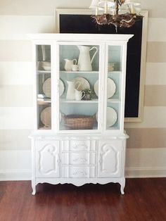 Fan of shabby chic style? Shop the look on Apartment Therapy Marketplace.