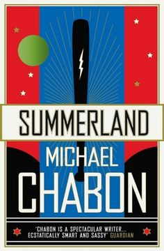 """Read """"Summerland"""" by Michael Chabon available from Rakuten Kobo. An unforgettable novel from one of America's greatest living storytellers, 'Summerland' is about redemption and the true. Rachel Hawkins, Morgan Matson, Jonathan Franzen, Michael Chabon, Rainbow Rowell, Catching Fire, Book Cover Design, Book Recommendations, Free Books"""