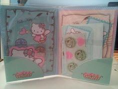 Sanrio Hello Kitty Letter Set