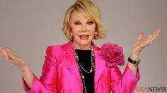 Joan Rivers Net Worth How Rich Is Joan Rivers?