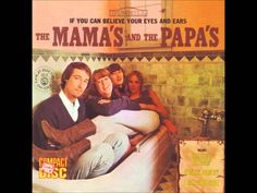 THE MAMAS & THE PAPAS- FULL ALBUM