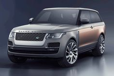 The Range Rover SV Coupe is the fastest, most powerful and most exclusive car Jaguar Land Rover has ever made – only 999 are being made and you might already be too late Range Rover 2018, Range Rover Svr, Jeep Range, Landrover Range Rover, Sport Suv, Range Rover Supercharged, Suv Models, Jaguar Land Rover, Toyota Fj Cruiser