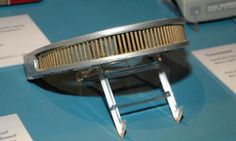"""HowStuffWorks """"Top 10 'Star Trek' Technologies that Actually Came True"""""""