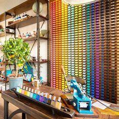 Image result for perfume visual merchandising