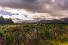 Lille Ulven Photography - The Blog: Tongariro National Park - Whanganui Travel Around The World, Around The Worlds, Photo Calendar, National Parks, Clouds, Mountains, Nature, Blog, Photography