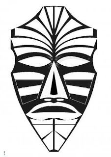 African Tribal Masks Coloring Pages African Art Projects, Afrique Art, Mask Painting, Art Textile, Soul Art, African Masks, African Culture, Art Plastique, Colouring Pages