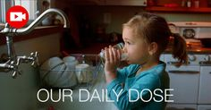 Scientific investigations have revealed that fluoridated water consumption is linked to endocrine dysfunction, hypothyroidism, ADHD, and a reduced IQ. http://articles.mercola.com/sites/articles/archive/2015/10/31/our-daily-dose-fluoride-documentary.aspx