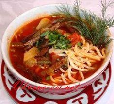 Best Ideas For Soup Recipes Pasta Healthy Recepies, Healthy Soup Recipes, Pasta Recipes, Chicken Recipes, Slow Cooker Recipes, Cooking Recipes, Slow Cooker Lasagna, Quick Vegetarian Meals, Iranian Food