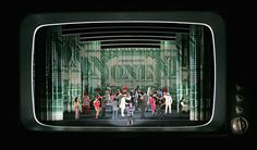 Candide- Work | Michael Levine