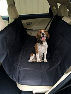 Happy Pet Waterproof Hammock Cars and SUV Seat Cover for Pets For Sale Dog House For Sale, Pets For Sale, Best Car Seats, Dog Car Seats, Large Dog Crate, Large Dogs, Suv Seat Covers, Indoor Dog Gates, Insulated Dog House