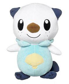 Acquista Peluche Pokemon Ottaro 40 cm Toys, scopri il prezzo | GameStop Italia