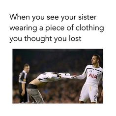 Hilarious memes that you can laugh at with your siblings and then give them a wet willy. Growing up with siblings is not an easy task, and these funniest sibling memes are the proof. Enjoy it and share with us if you have any! Funny Sister Memes, Crazy Funny Memes, Really Funny Memes, Stupid Funny Memes, Funny Tweets, Funny Relatable Memes, Funny Fails, Funny Drunk, Brother And Sister Memes