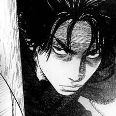Vagabond Manga, Inoue Takehiko, Miyamoto Musashi, Anime Poses, Good Manga, Japan Art, Manga Art, Art Boards, Cute Art