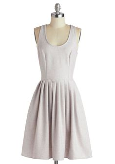 Bakery Date Dress - $74.99