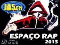Espaco rap 2013.