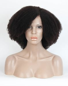 HerGivenHair Kinky Textured Full Lace Wig Natural Hair Wigs, Natural Hair Styles, Crochet Braids Hairstyles, Braided Hairstyles, Hair Specialist, Afro Wigs, Hair Quality, Hair Density, Natural Hair Journey