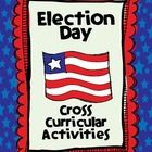 Get ready for the 2012 election with these Election Day activities! ($)
