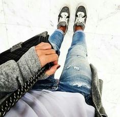 Street style ❤