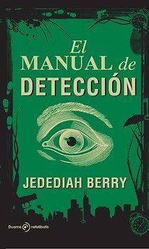 MANUAL DE DETECCION,EL  JEDEDIAH BERRY SIGMARLIBROS