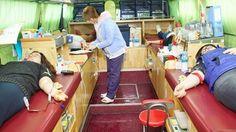 16일(월) 서산,세종 하나님의교회(안상홍증인회) 성도 420여명 유월절'375차 전세계 생명사랑 헌혈릴레이'