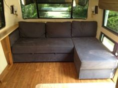 Rv Couch 35