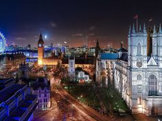Top London attractions – Sightseeing in London – Time Out London