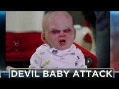 Ridiculist: Marketing stunts take scary turn - YouTube