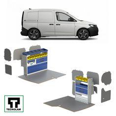Echipare Volkswagen Caddy ⏺ Podea profesională tratată cu rășini speciale ⏺ Capitonarea pereților laterali în polipropilenă ⏺ Mobilier pentru depozitare instrumente de lucru. 💥RANDARE 3D GRATUITĂ 💥GARANȚIE 36 de luni Volkswagen Caddy, Romania, Pickup Trucks, Automobile