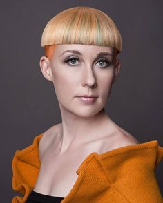 2014 COLOR ZOOM ENTRY TOP 5 IN CANADA WINNER  CREATED BY AMANDA MCILMOYL (AMANDA MARIE ON FB)  hair by Amanda McIlmoyl makeup Akina Mckrea Photographer: Kale Friesen