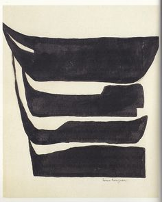 Drawing Minimal Blog: Louise Bourgeois