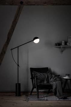 TDC: Northern Lighting   Styling by Per Olav Sølvberg / Photography by Chris Tonnesen