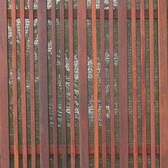 Motorised Vertical Timber Louvres Lowdown External