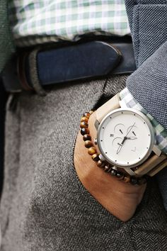 Everyday watches for the everyday gentleman